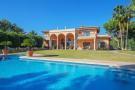 Villa for sale in Son Vida, Mallorca...