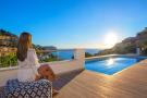 6 bed Villa for sale in Port d`Andratx, Mallorca...