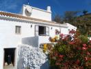 3 bedroom Country House in Comares, Malaga, Spain