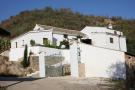 Iznajar Country House for sale