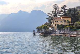Villa in Como, Como, Lombardy