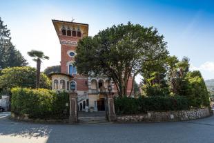 7 bed Villa in Castagnola Di Pallanza...