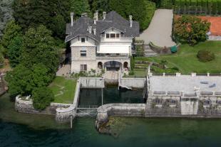 Villa in Stresa...