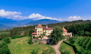 Trento Castle