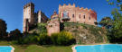 Castle for sale in Alessandria, Alessandria...