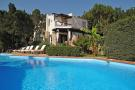 5 bedroom Villa in Olbia, Olbia-tempio...