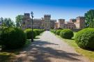 Cremona Castle for sale