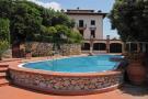 6 bedroom Villa in Castiglioncello, Livorno...