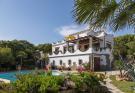 6 bed Villa for sale in Castiglioncello, Livorno...