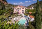 6 bed Villa for sale in Lerici, La Spezia...