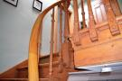 Stair Section