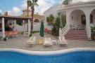Semi-detached Villa in Ciudad Quesada, Alicante...