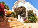Detached house for sale in Pe��scola...