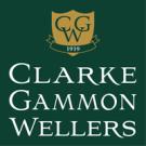 Clarke Gammon Wellers, Haslemere logo