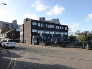 property for sale in 17-33 Dudley Street, Luton, Bedfordshire, LU2 0NP