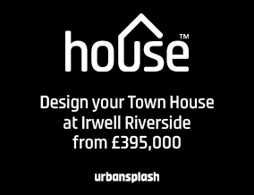Get brand editions for Urban Splash House Limited, hoUSe - Irwell Riverside
