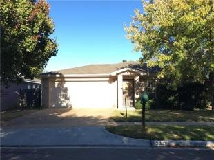property in Texas, Tarrant County...