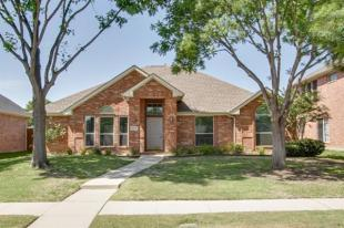 4 bedroom home in Texas, Collin County...