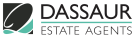Dassaur Estate Agents, Wolverhampton branch logo