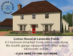 Get brand editions for Millwood Designer Homes, Lavender Fields
