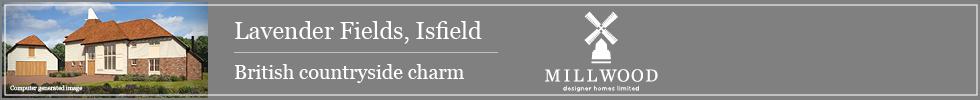 Millwood Designer Homes, Lavender Fields