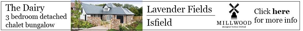 Get brand editions for Millwood Designer Homes, Lavender Fields