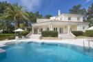 4 bedroom Detached Villa in Algarve, Quinta Do Lago