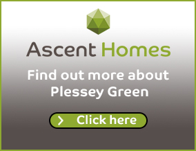 Get brand editions for Ascent Homes, Plessey Green