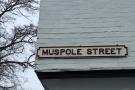 Muspole Street