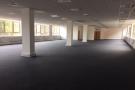 Floor space