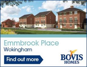Get brand editions for Bovis Homes - Thames Valley, Emmbrook Place at Matthews Green
