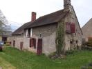 Cottage for sale in Azerables, Creuse...