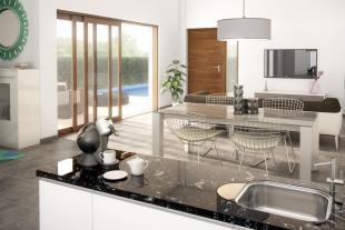 3 bedroom new development in Benijofar, Alicante...