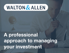 Get brand editions for Walton & Allen Properties Limited, Nottingham