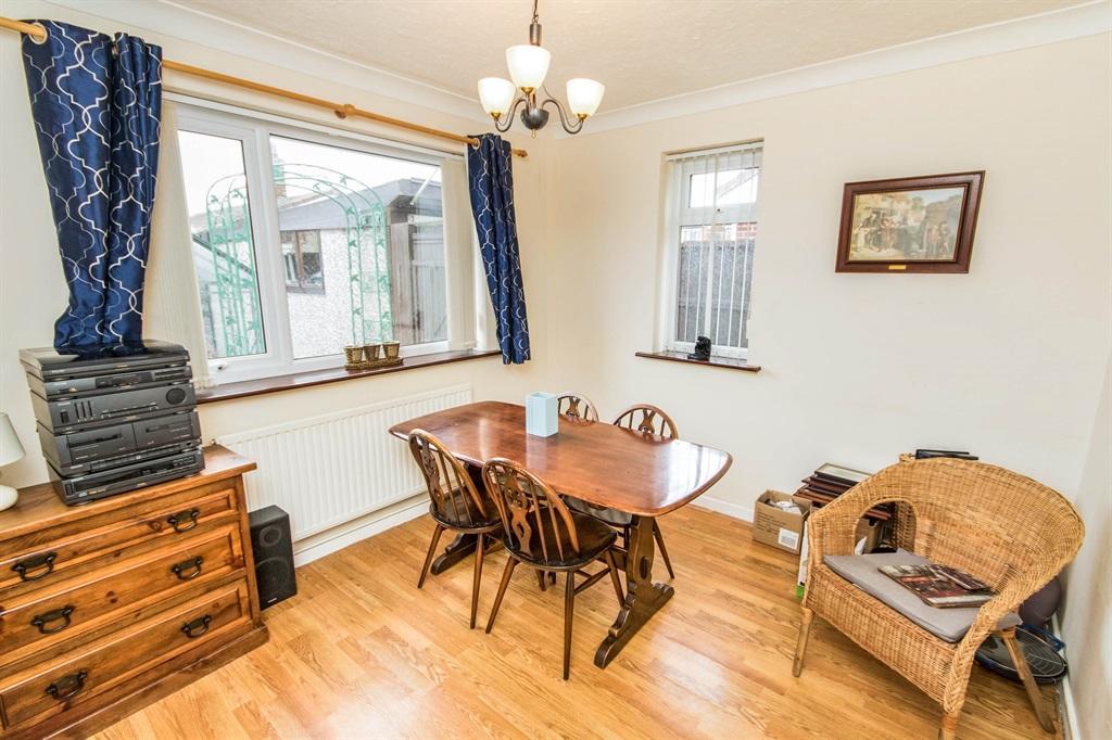 Bedroom Three / Dining Room