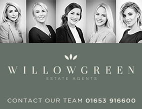 Get brand editions for Willowgreen Estate Agents, Malton