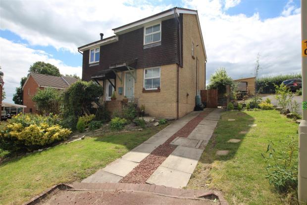 2 bedroom semi detached house for sale in keld head orchard kirkbymoorside york yo62