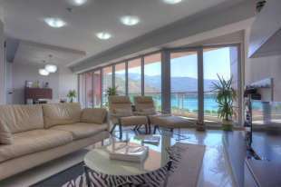 Budva Apartment for sale