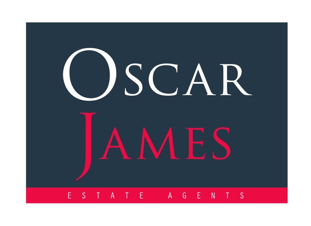 Oscar James Logo Sta
