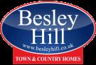 Besley Hill, Bishopston logo