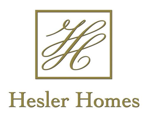 Hesler Homes Logo