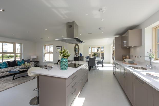 Similar Kitchen