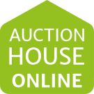Auction House Online, Hertfordshire, Bedfordshire & Buckinghamshire branch logo