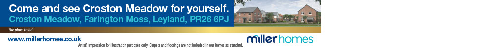 Miller Homes North West, Croston Meadow