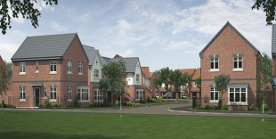 Photo of Miller Homes North West