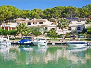 Villa for sale in ,07180 Santa Pon�a, ES
