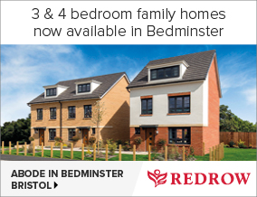 Get brand editions for Redrow Homes, Abode, Bedminster
