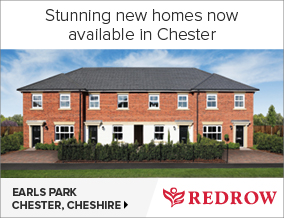 Get brand editions for Redrow Homes, Earls Park