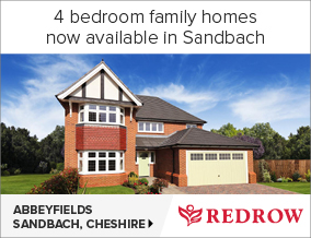 Get brand editions for Redrow Homes, Abbeyfields