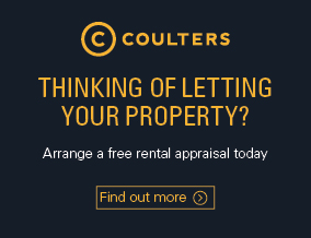 Get brand editions for Coulters, Marchmont - Lettings